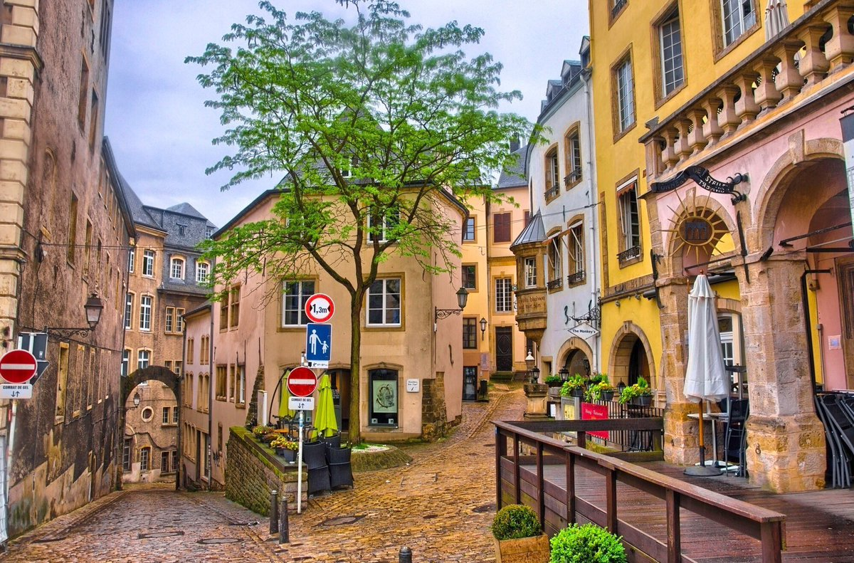 European beauty on twitter stroll along the alleyways of stroll along the alleyways of luxembourg city in luxembourg in luxembourg youll find the vast bock casemates tunnel network encompassing a dungeon altavistaventures Choice Image