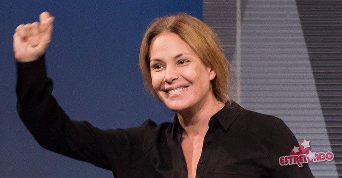 Carolina Ferraz fala sobre atual fase da carreira: - Estou em um momento de reformulação https://t.co/vNnPEPuov4