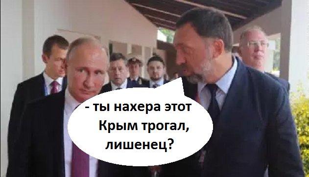 Российские миллиардеры за день потеряли больше $12 млрд после введения новых санкций США, - Forbes - Цензор.НЕТ 9655