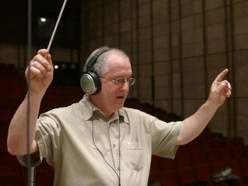 Join us in wishing a happy birthday to Harry Potter and the composer, Patrick Doyle