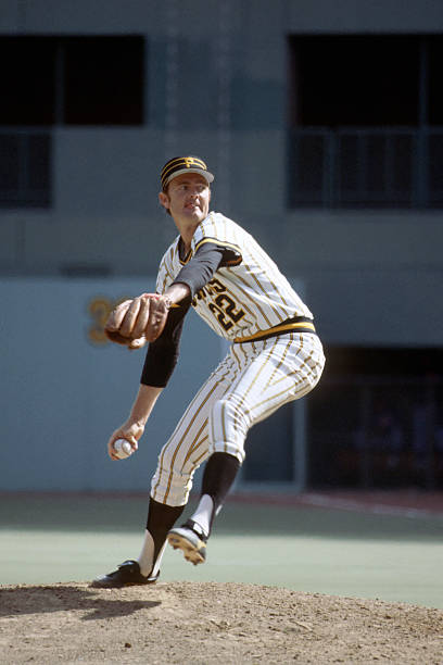 A very happy birthday to HoFer and 1979 Work Champ Bert Blyleven.