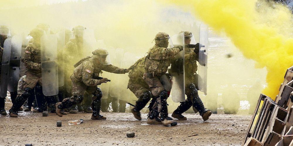 Dai Viet Soldier