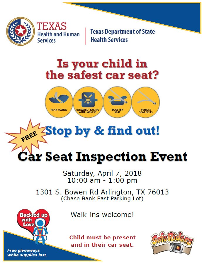 Find Out What To Expect From A Child Passenger Safety CPS Technician Here Bitly 2IzeDoy Pictwitter Hcmab9Uqej