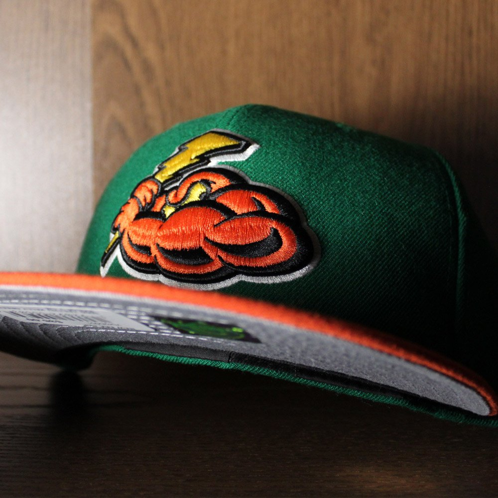 8803e2daa53 ECapCity ·  ECAPCITY. Officially licensed 59fifty limited custom designed New  Era fitted baseball Hats ...