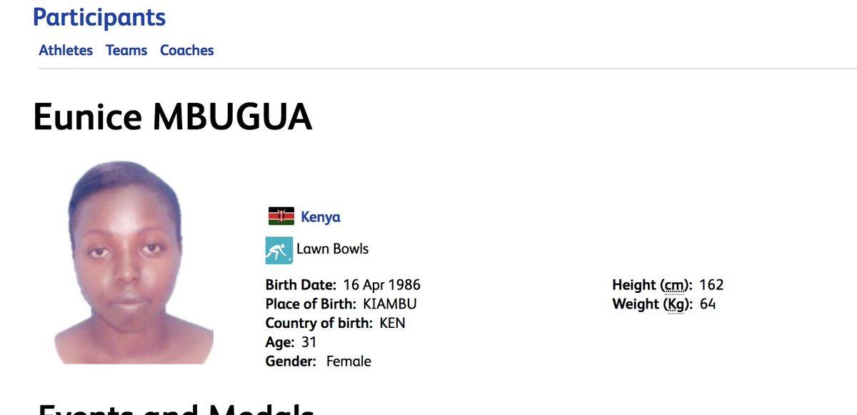 Kenya singles