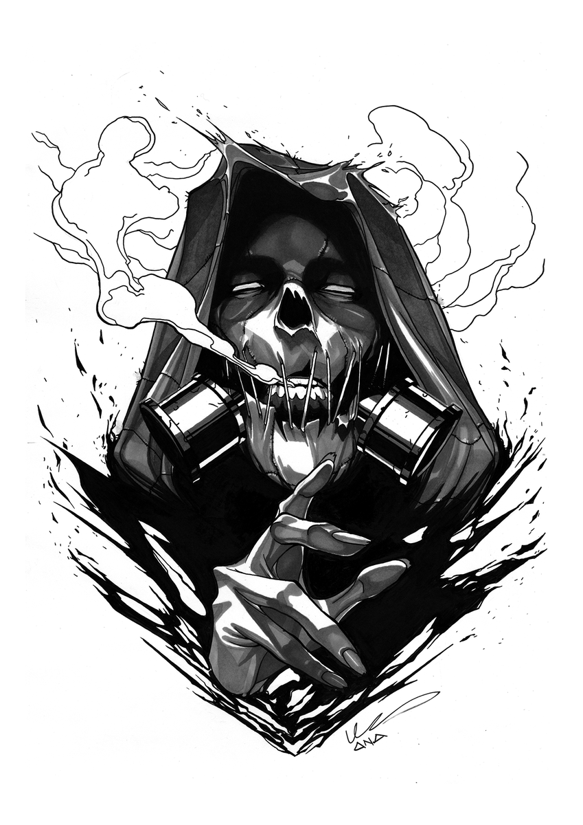 V V Glass On Twitter This Is Literally Three Months Old Little Scarecrow Picture I Put In With A Print Order Before Christmas You Ve Got To Respect The Arkham Knight Design It S