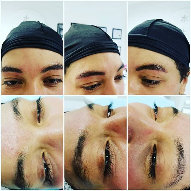 #mandalatattoo #man #maneyebrows #naturalbrows #bushyeyebrows #sparsebrows when they heal you wouldn't even know he got #microblading #hairstrokes #qspaplus #rejuvantemed_spa https://ift.tt/2He4G0kpic.twitter.com/GRVU4qjM92
