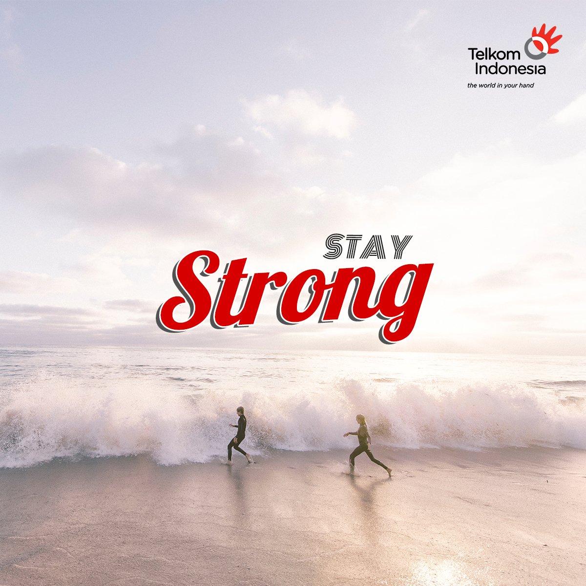 Semangat Pagi Sob Telkomindonesia Telkom Indonesia S Tweet