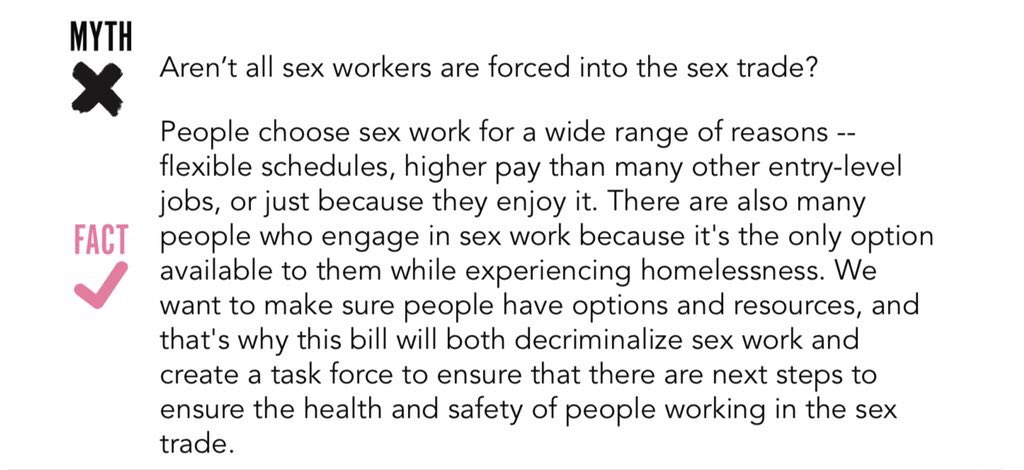 The Crackdown On Backpage Is Not About Ending Trafficking Its Motivated By The Patriarchal Notion That Women Should Not Be Free To Do What We Want With