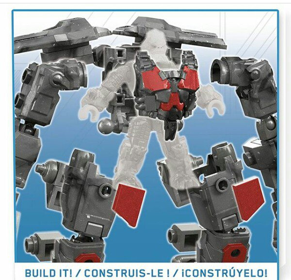 Mega Construx News on Twitter: