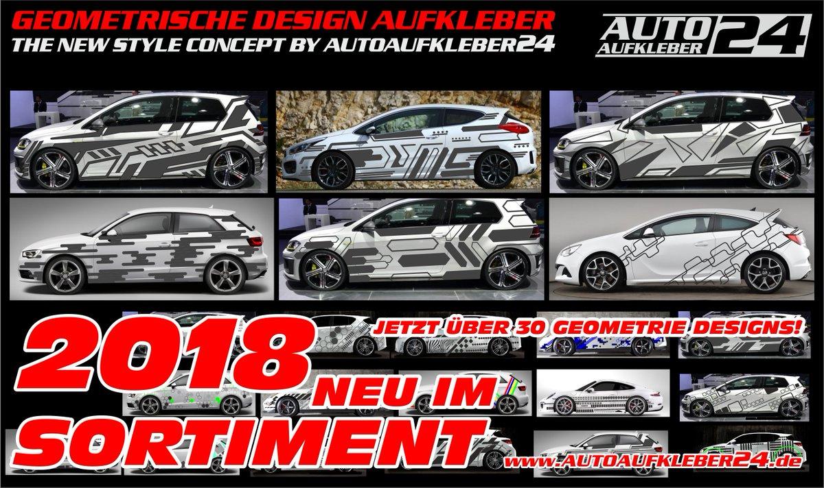 Autoaufkleber24 בטוויטר Für Die Saison 2018 Haben Wir
