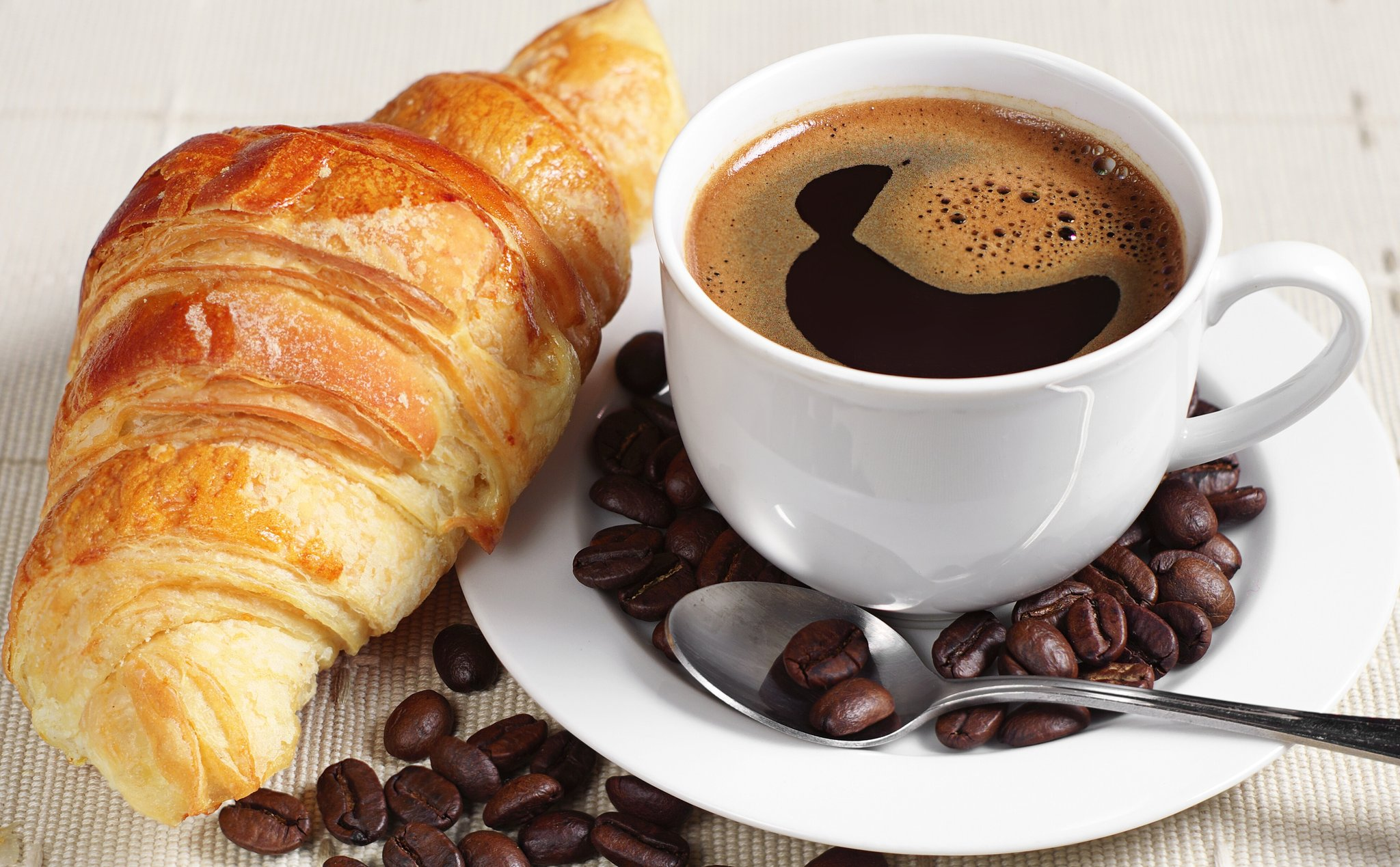 Прикольные, открытки с выпечкой доброе утро