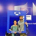 Image for the Tweet beginning: Luca e Adriana conoscono bene