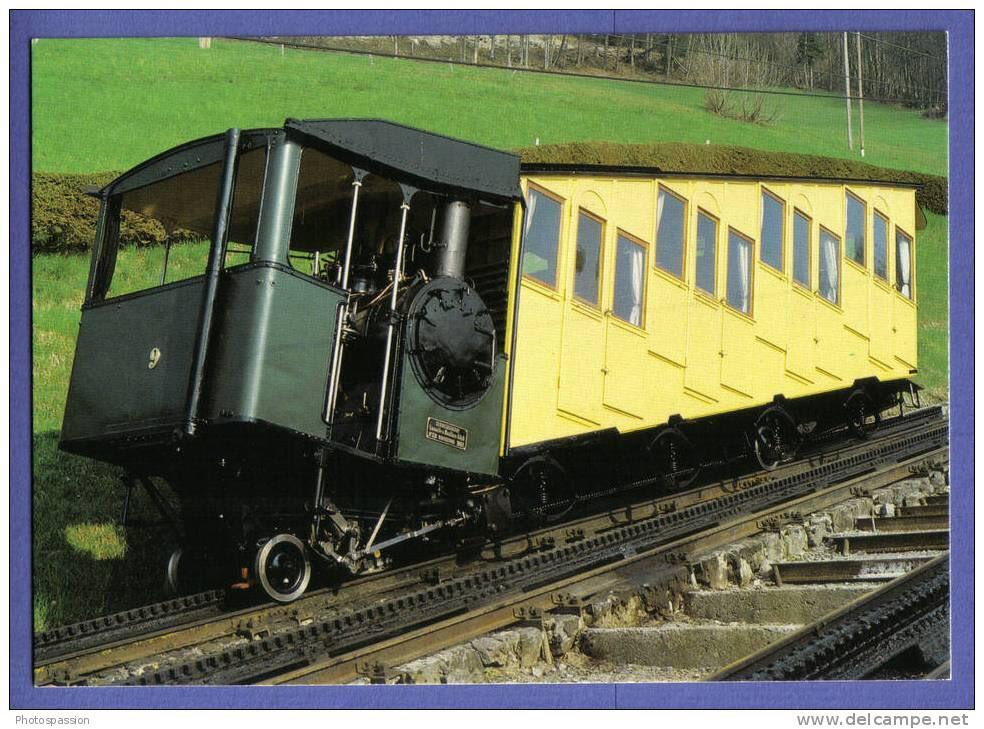 DaK8z2cX4AEJeYb - The Pilatus Bahn at 130