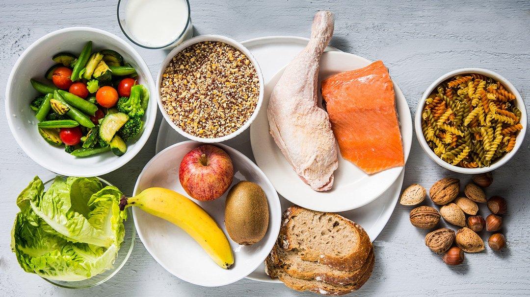 Лечебное питание диеты