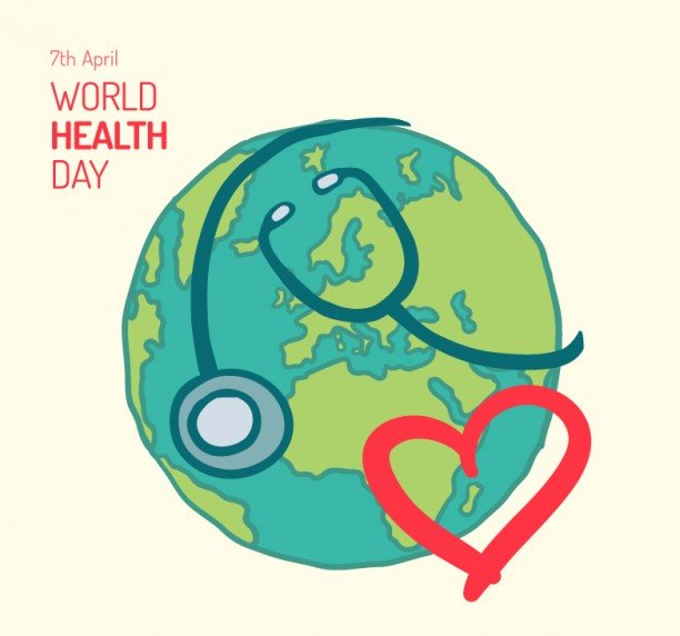 World Health Day - Health For All - 7th April