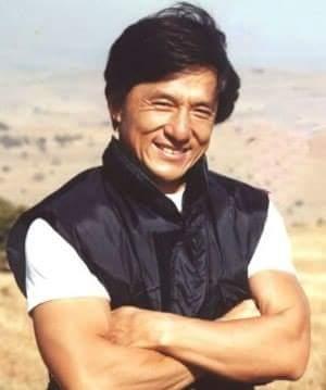 7 April 1954 - 64\th - happy birthday Jackie Chan