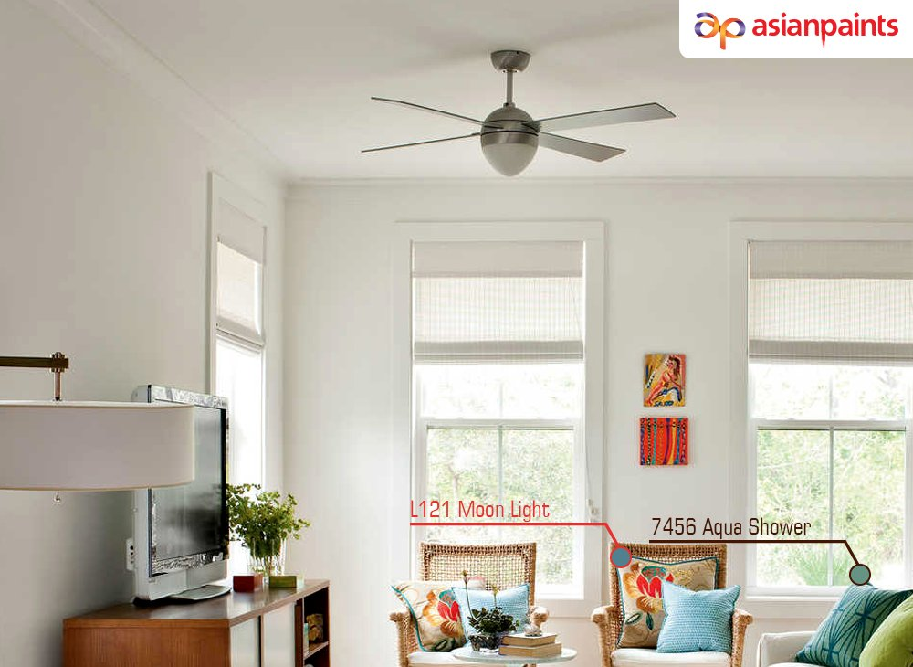 Asian Paints Lanka On Twitter Are Ceiling Fans Going Out