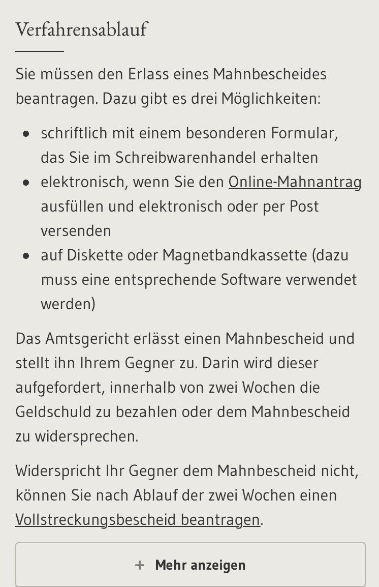 Johannes Küstner On Twitter Fair Enough Es Gibt Einen Online