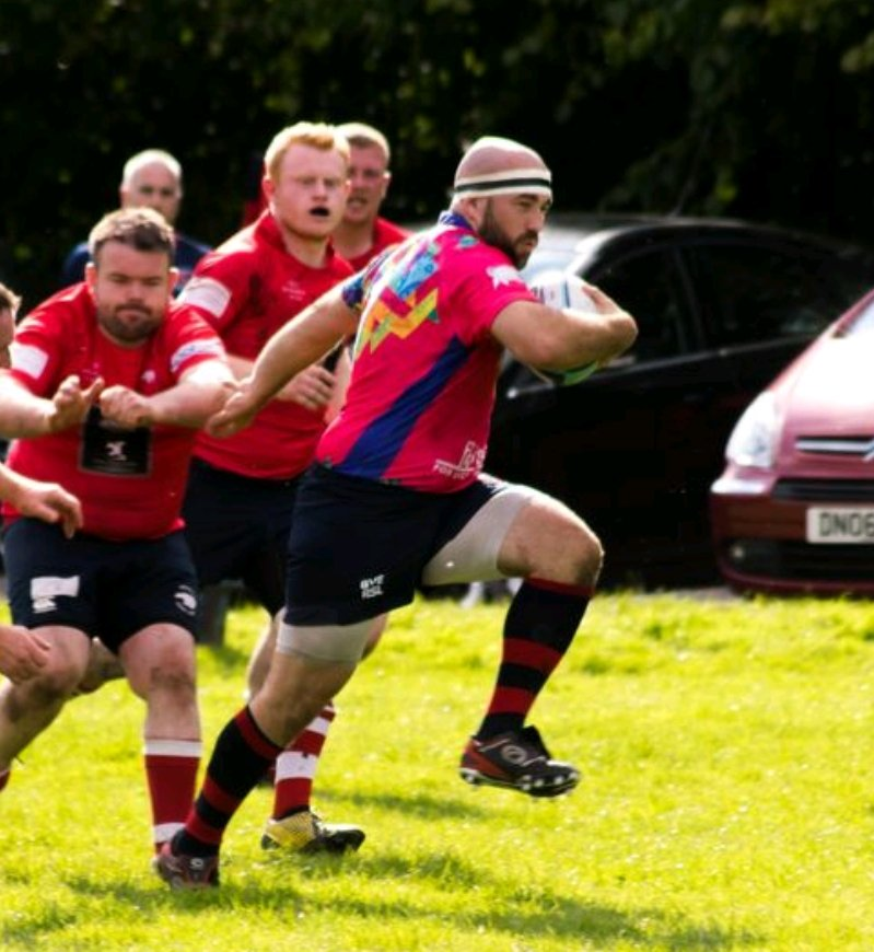 Touch Rugby Paisley: Paisley Rugby Club (@PaisleyRFC)