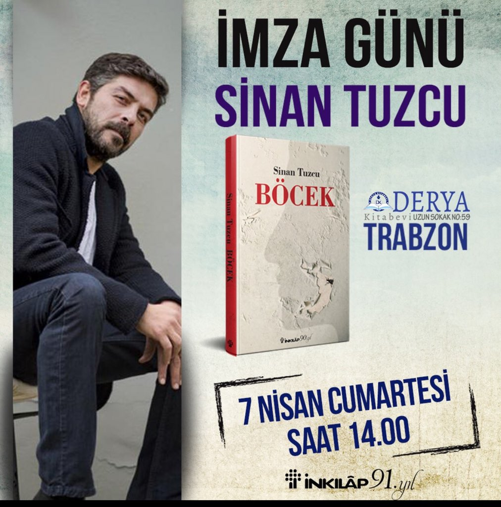sinan tuzcu on Twitter: