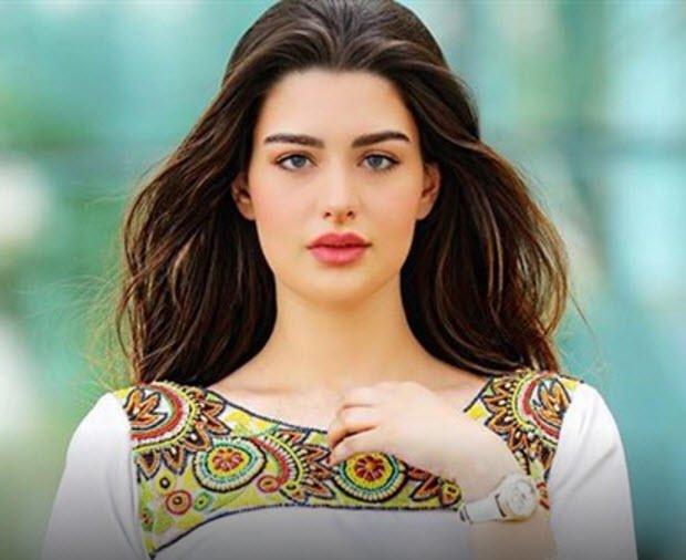 #مايا_حداد ترد على #شذى_حسون: #أنس_نصري لم يهرب مني قبل زفافنا وهذا ردي على تهديدها لي