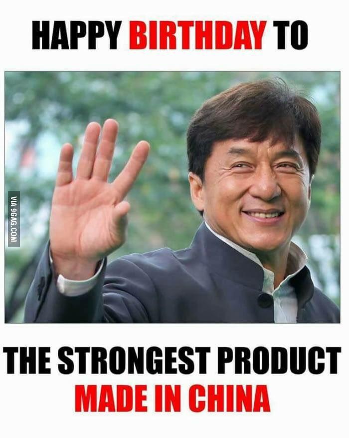 Ezhumin Team Wishes Happy Birthday to The Legend Jackie Chan