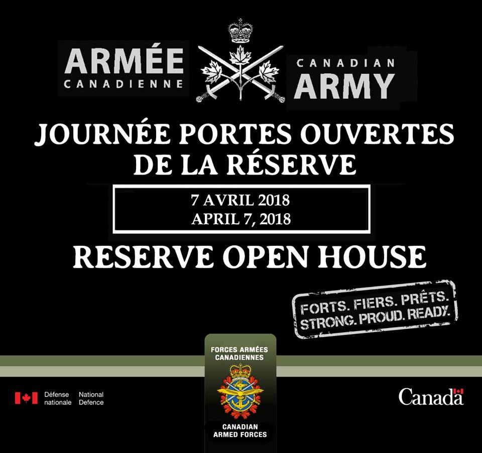 Canadian Army on Twitter: