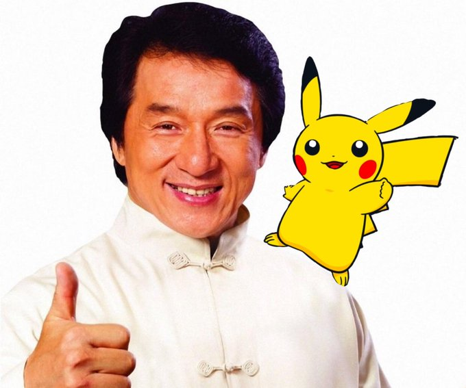 HAPPY BIRTHDAY JACKIE CHAN!! THERE IS NO ONE ELSE I WOULD WANT TO SHARE A BIRTHDAY WITH