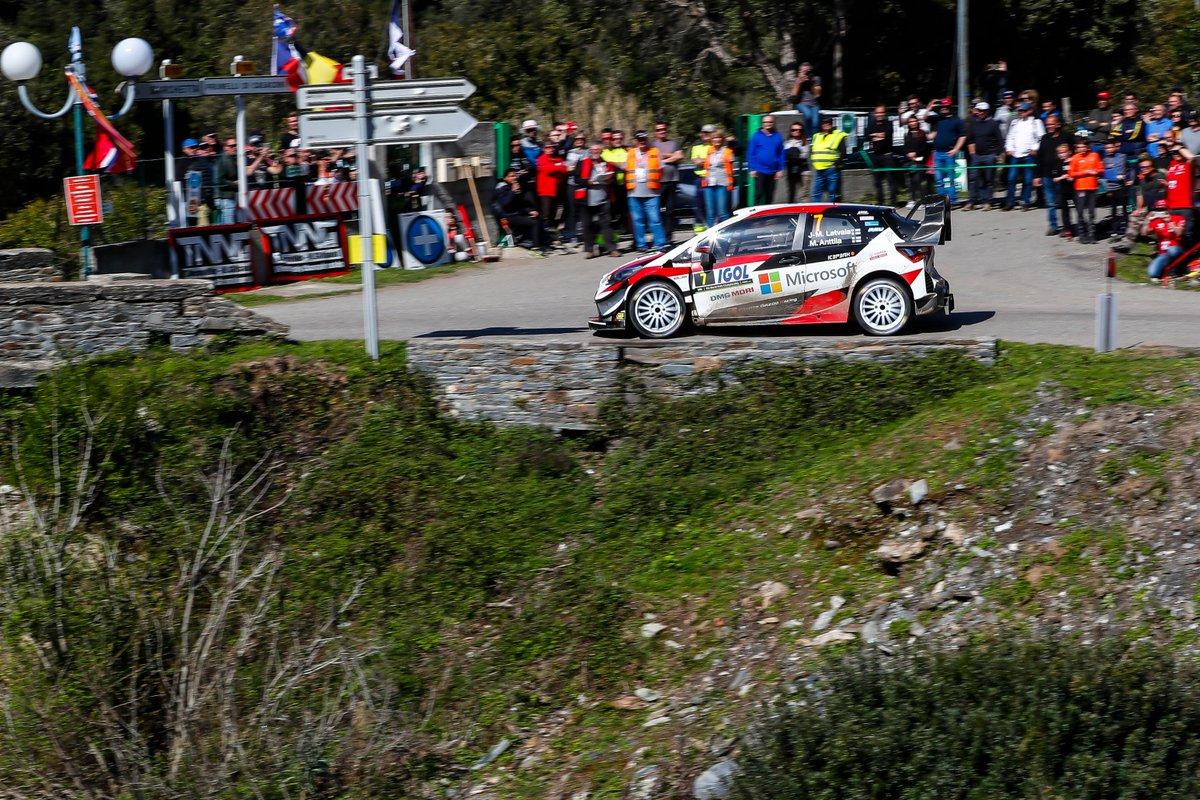 Tour de Corse 2018 - Página 2 DaL7ff5XkAAQ6-t