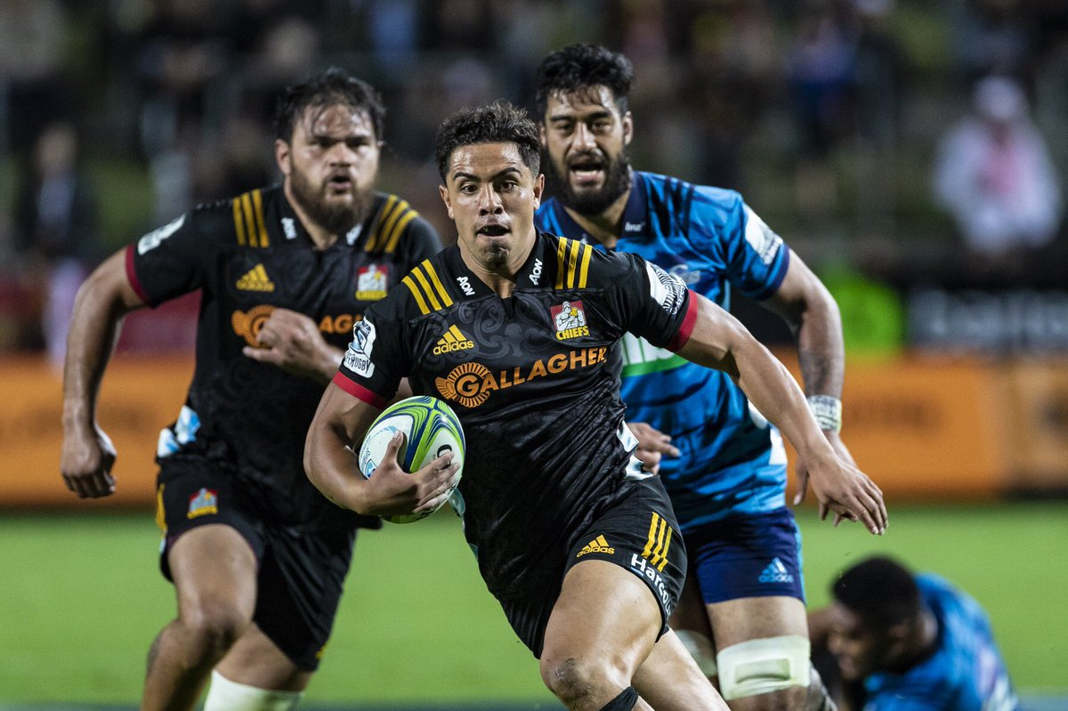 ChiefsRugby