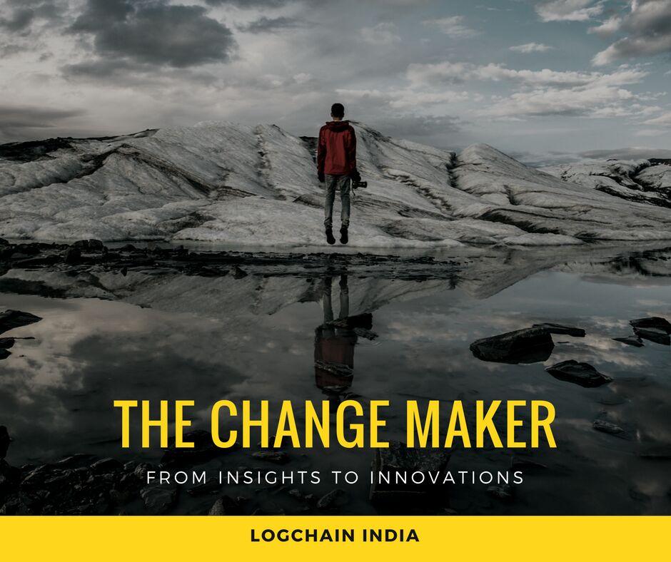LOGCHAIN INDIA ( LogchainIndia)  9141cb7efb