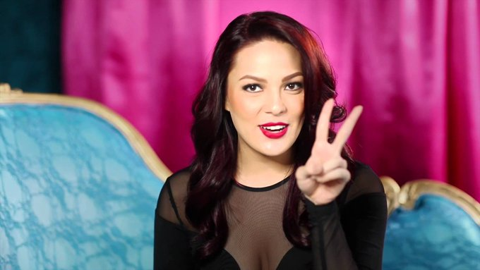 Happy Birthday to KC Concepcion   About:
