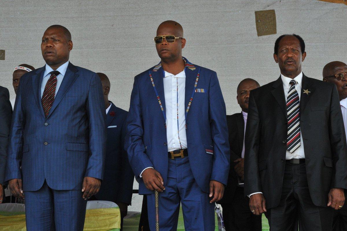 "Dr Be Lekganyane: NationalCoGTA On Twitter: ""#Mokwakwaila"