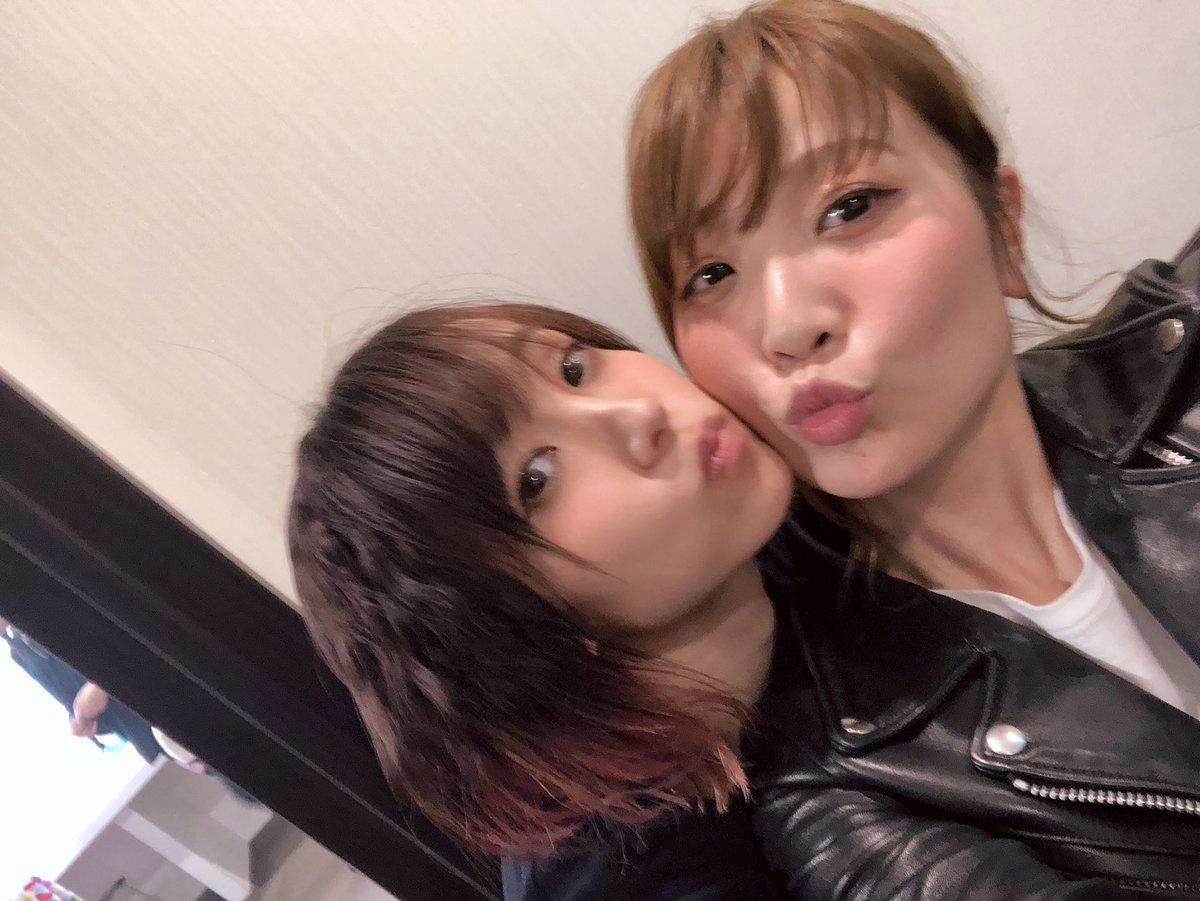 "May'n on Twitter: ""LiSAちゃん..."