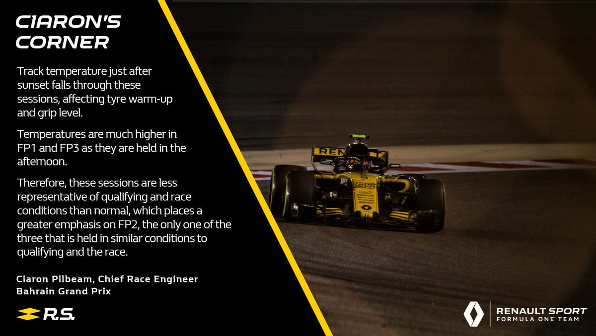 """Renault Sport F1 On Twitter """" DidYouKnow We Asked Our Resident"""