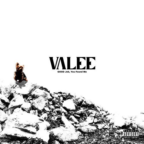 Have you guys heard #GOODMusic's new signee, @valee's new project, #GOODJobYouFoundMe?! We're newly onto him, so if there are songs you think we need to hear, let us know! A @PUSHA_T co-sign is a huge look, so expectations will be high! #FriendlyReminder4 soundcloud.com/remindmetotell…