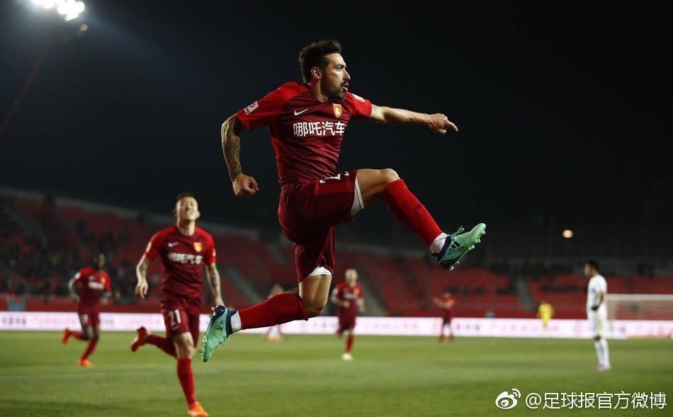 "ZZ on Twitter: ""FT河北華夏2-1..."