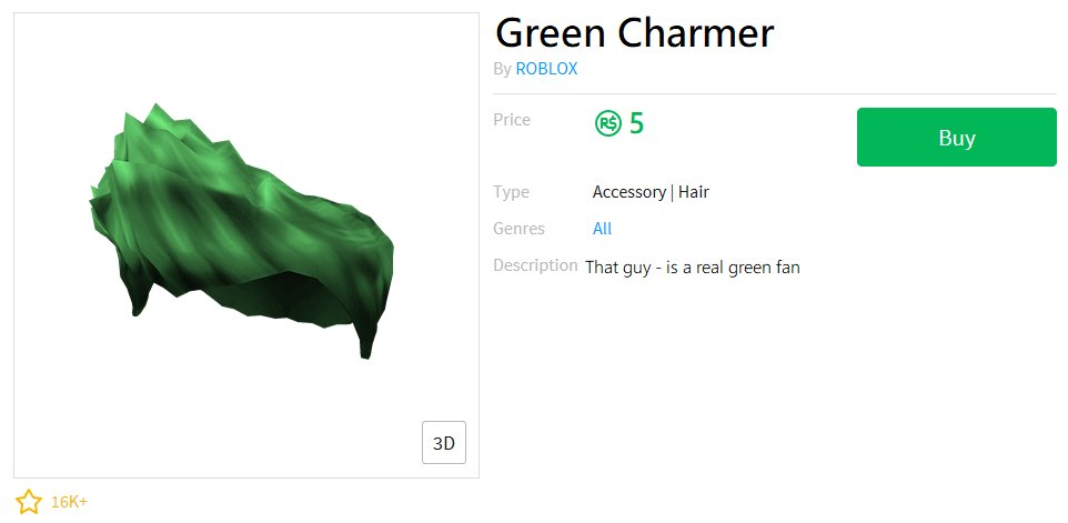GreenTiger4884 a Twitter: Also can you make a Roblox Figure of me