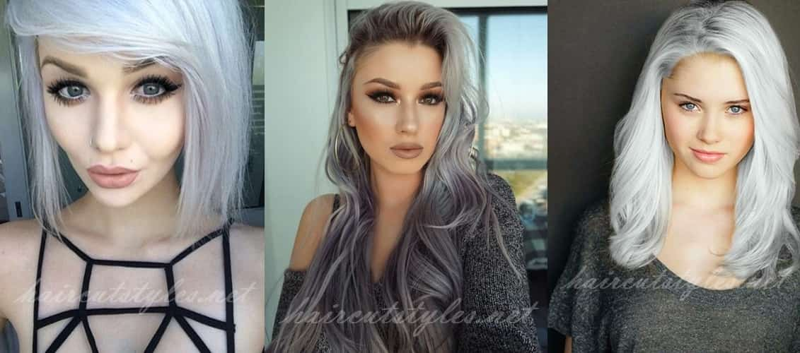 Haircut Styles On Twitter New Post Pretty Hair Dye Colors For