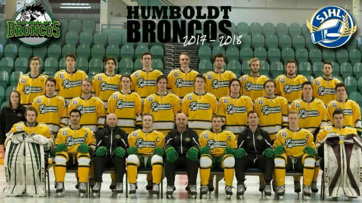 'Hockey stands with you': Condolences, support pour in for Humboldt Broncos after crash https://t.co/76qrc7DNBs