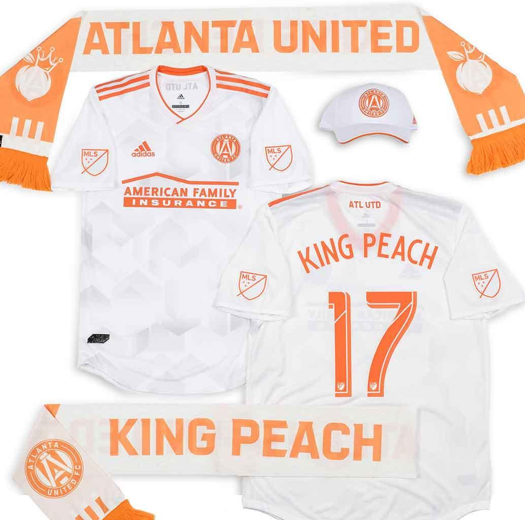 best service 54b80 21498 Atlanta United FC on Twitter: