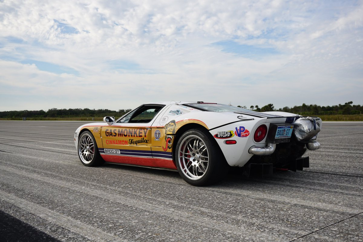 Dont Miss New Fastnloudtv This Monday Gasmonkeygarage Fastnloud Ford Fordgt Johnnybohmerpic Twitter Com Apfwpffy