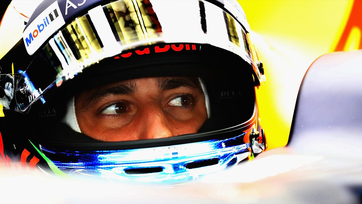 Aston Martin Red Bull Racing On Twitter Safe Progress Through To Q3 For Danielricciardo In P5 With A 1 28 962 Max P15 After His Q1 Off Bahraingp