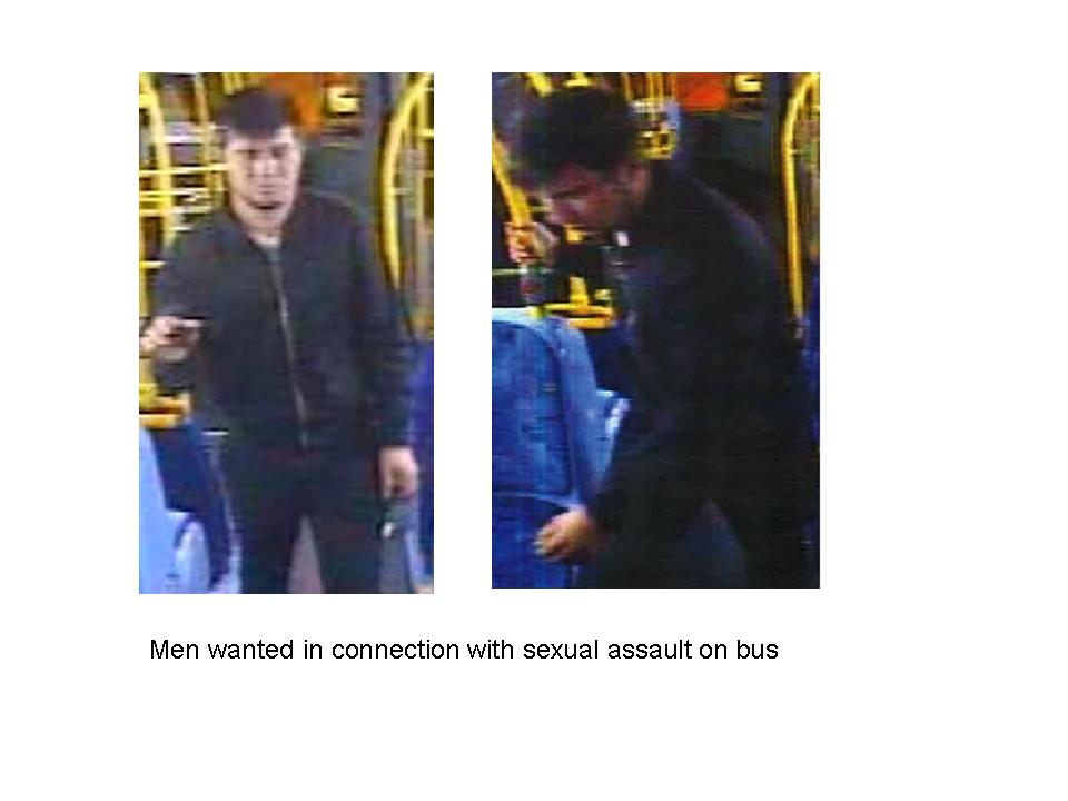 Appeal after sexual assault on board a south London bus https://t.co/qkZxZGtppr https://t.co/S59mWJ6z3L