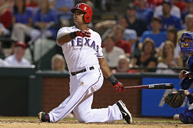 Happy 39th birthday, Adrian Beltre! You think he\ll finish his career as a Ranger?