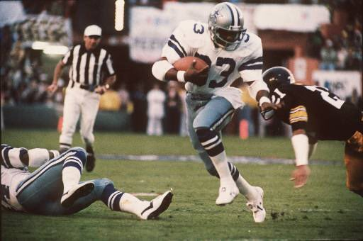 Happy Birthday to the greatest runningback of All-Time Have an amazing day