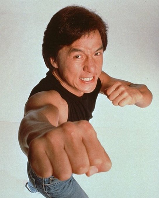 Happy 64th Birthday to What is your favorite Jackie Chan role?