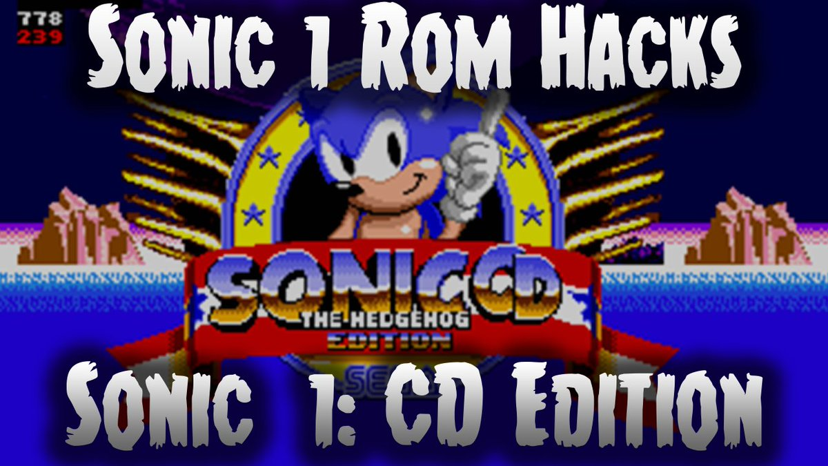 Sonic Roms