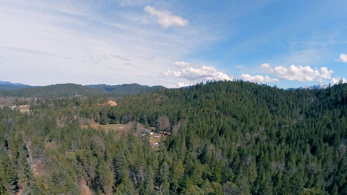 #RealEstate #video #flyover of this #rural #offgrid #property in #Selma #Oregon  Watch the video here: https://t.co/cwN69E0NLb